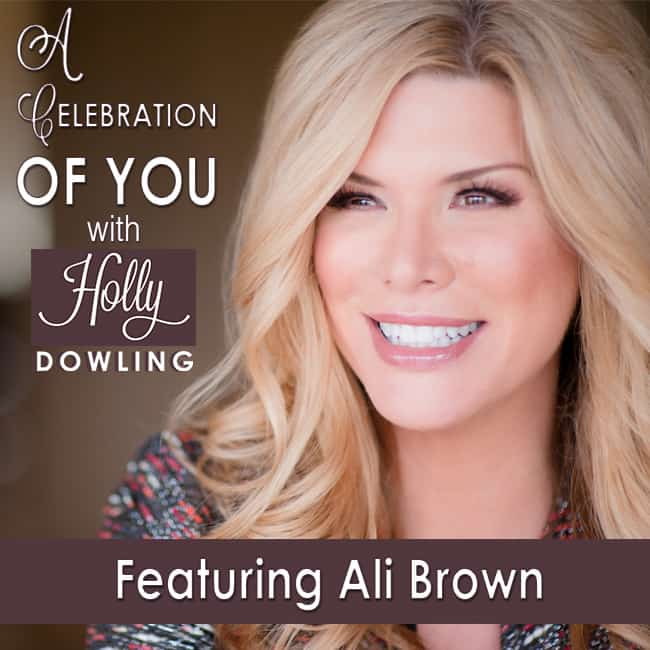 01 Ali Brown – Giving Yourself Permission to Jump