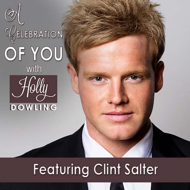 02 Clint Salter – Inspiring Youth to Pursue the Arts