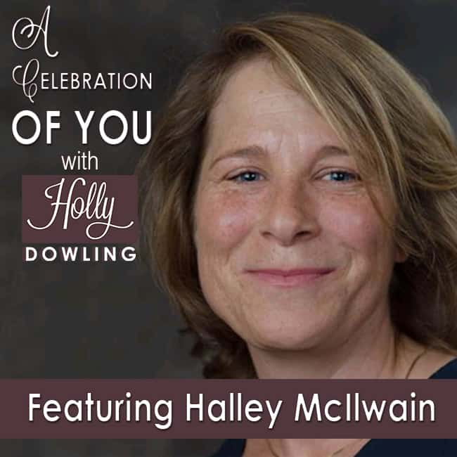 05 Halley McIlwain – Enriching Women's Lives