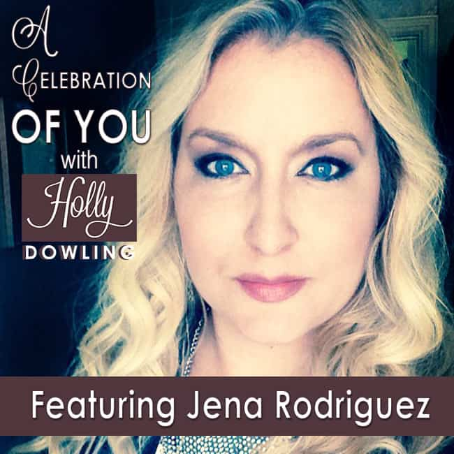 09 Jena Rodriguez – Get Your Brave On Today