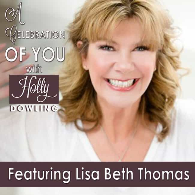 10 Lisa Beth Thomas – Finding the Bravery to Leave a Toxic Relationship