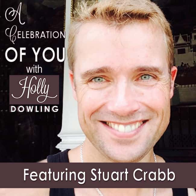 15 Stuart Crabb – Cultivating Positivity in the World