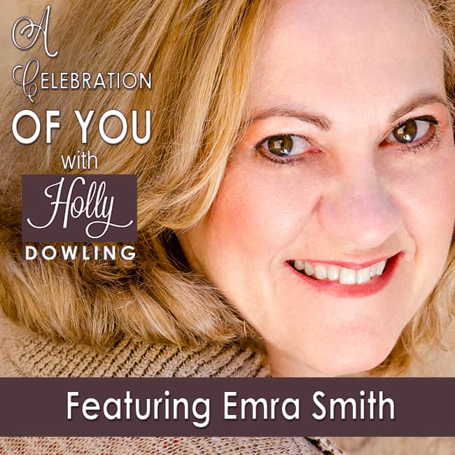 21 Emra Smith – Sharing a Message of Hope around the World