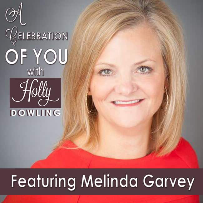 19 Melinda Garvey – How Women Can Pursue Their Entrepreneurial Dreams