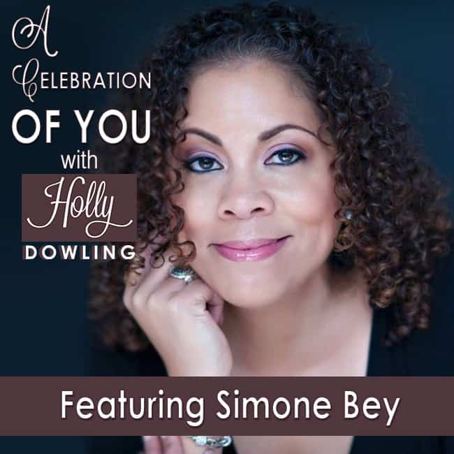24 Simone Bey – The Importance of Taking Care of Yourself