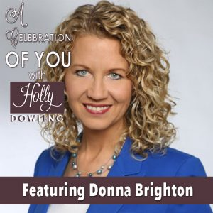 30 Donna Brighton – Recreating and Redefining your Personal Identity