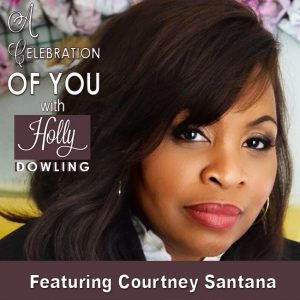 33 Courtney Santana – Journey from Victimization to Empowerment