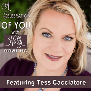 31 Tess Cacciatore – Making a Difference for the Global Good