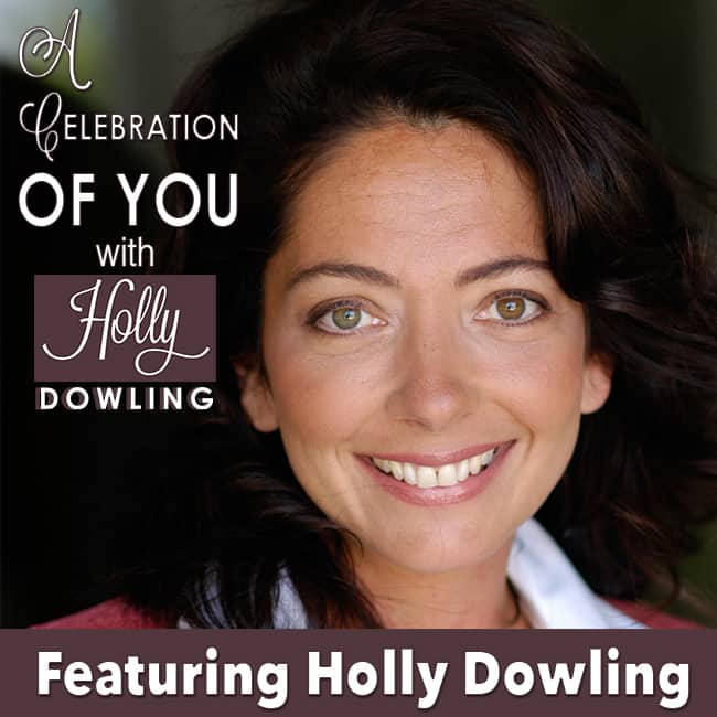 35 Holly Dowling – Celebrating the Start to an Amazing 2017