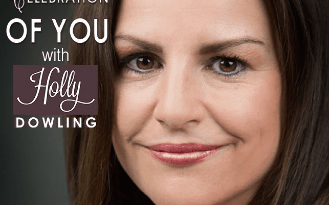 37 Michelle Perzan – How Faith Can Carry You Through Hard Times