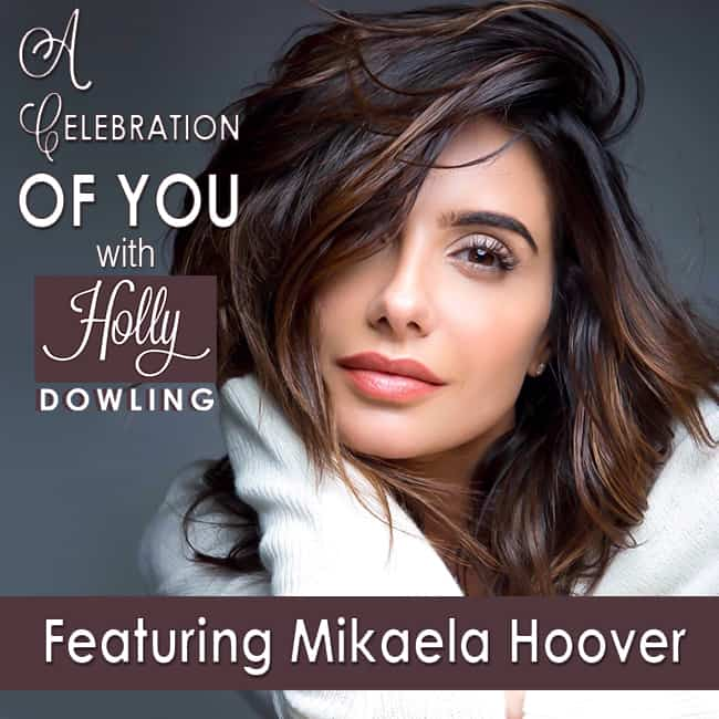 42 Mikaela Hoover – Trusting Who You Are