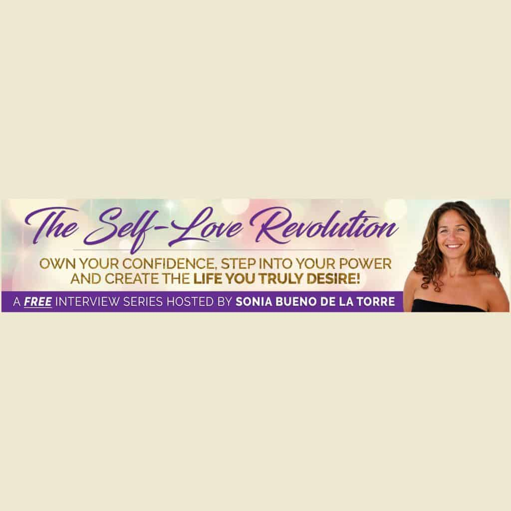 The Self Love Revolution featuring Holly Dowling