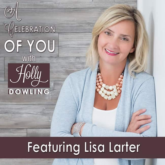 50 Lisa Larter – People Before Profits