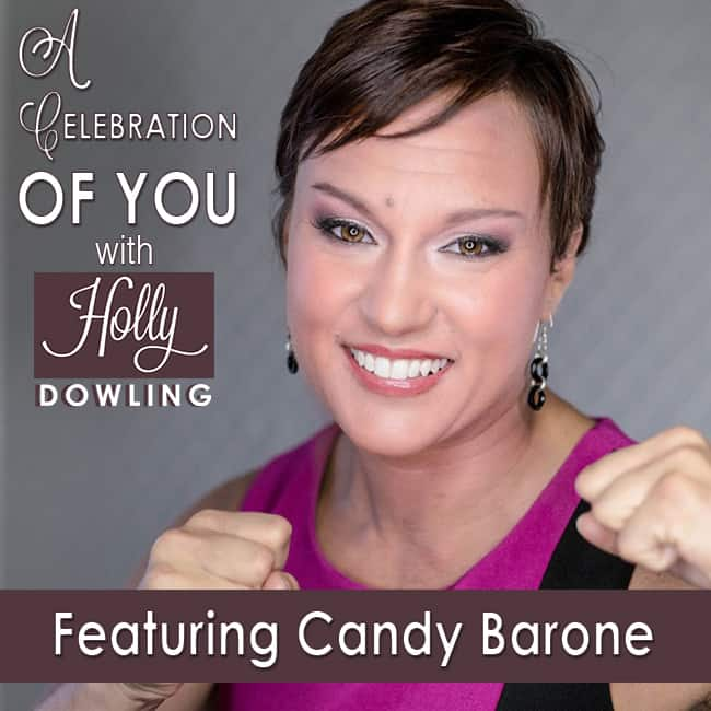 53 Candy Barone – Staying Accountable with Heart & Soul