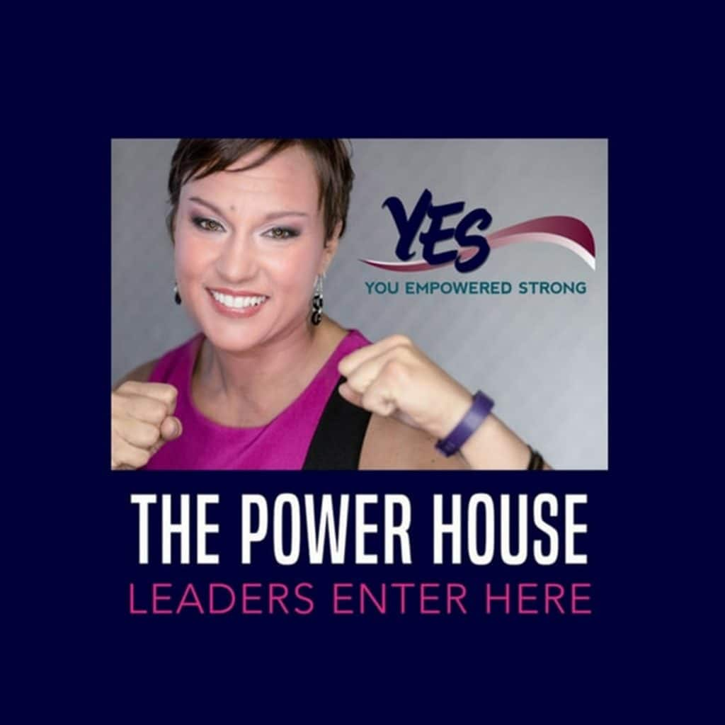 The Power House Podcast featuring Holly Dowling