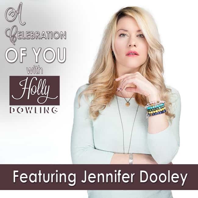 59 Jennifer Dooley – Finding the Courage to Make the Leap
