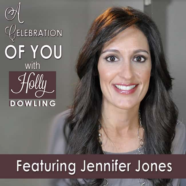 56 Jennifer Jones – Overcoming Crises to Fulfill a Passion