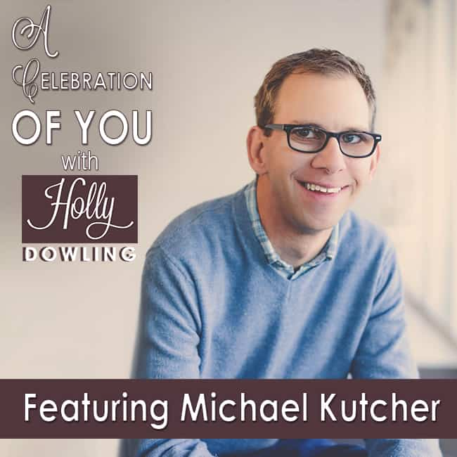 60 Michael Kutcher – Surviving to Thriving