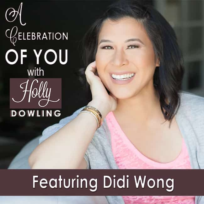62 Didi Wong – Love is Worth Fighting For