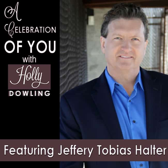 61 Jeffery Tobias Halter – Leaving a Legacy for Our Daughters