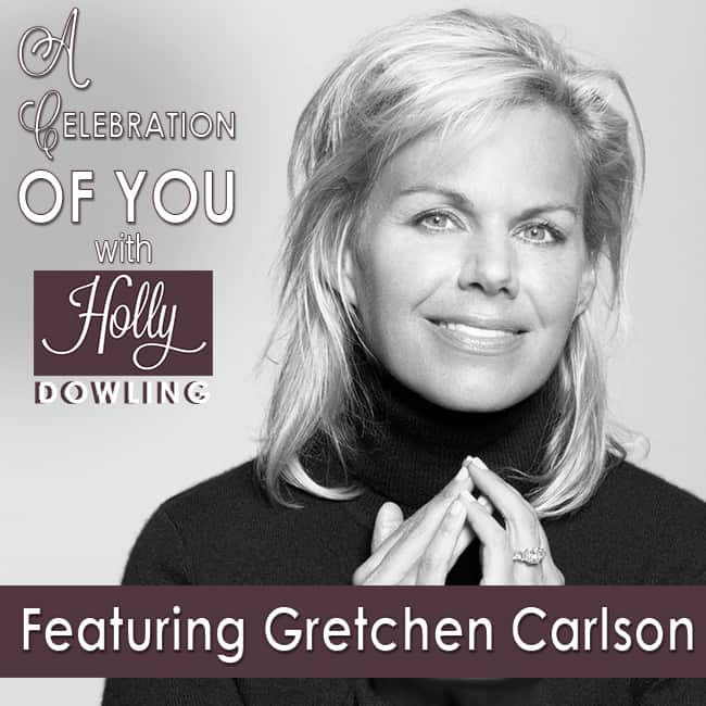 66 Gretchen Carlson – Each Individual Can Make a Difference