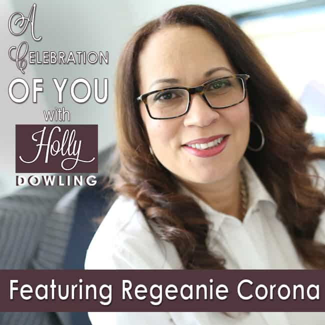 64 Regeanie Corona - Advancing the Seeds