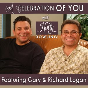 The Logan Brothers on A Celebration of You with Holly Dowling