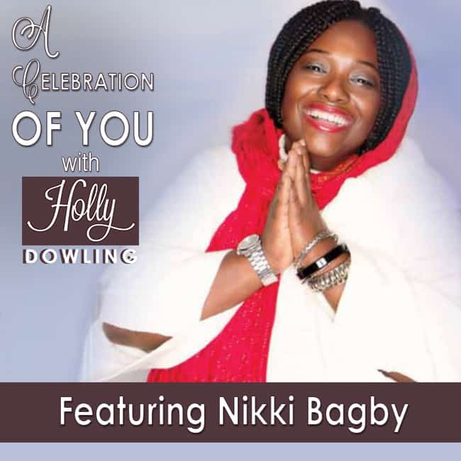 70 Nikki Bagby – Angel on Assignment