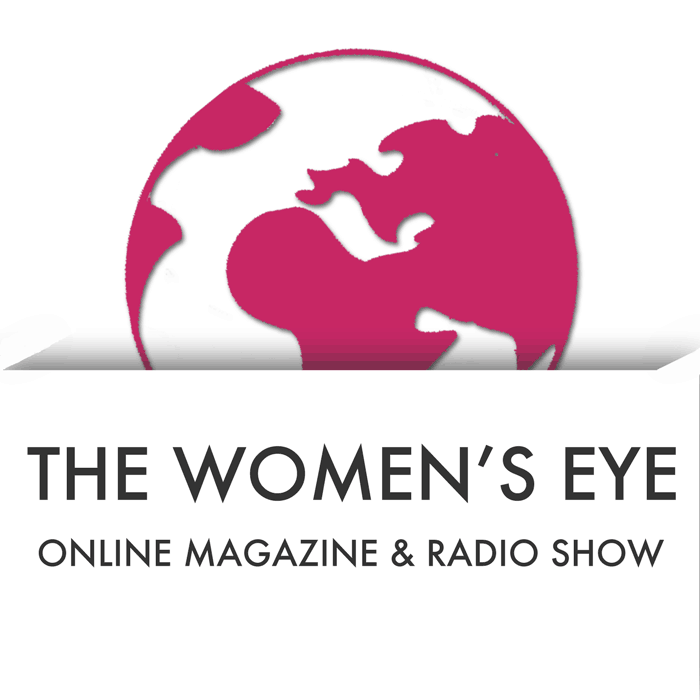 Holly Dowling on The Women's Eye Radio