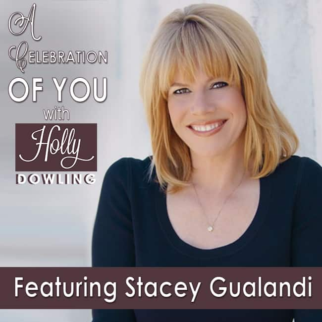 76 Stacey Gualandi – The Universe Opens Up For You