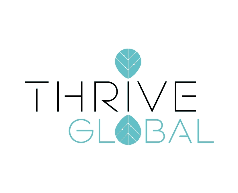 "Holly Dowling Article on Thrive Global, ""Not All Men Are Monsters"""