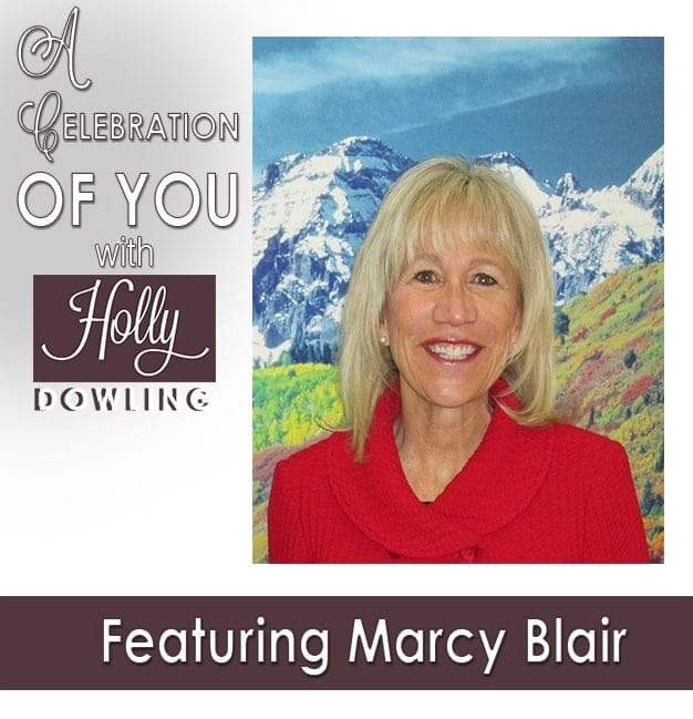 80 Marcy Blair – Where The Journey Leads You