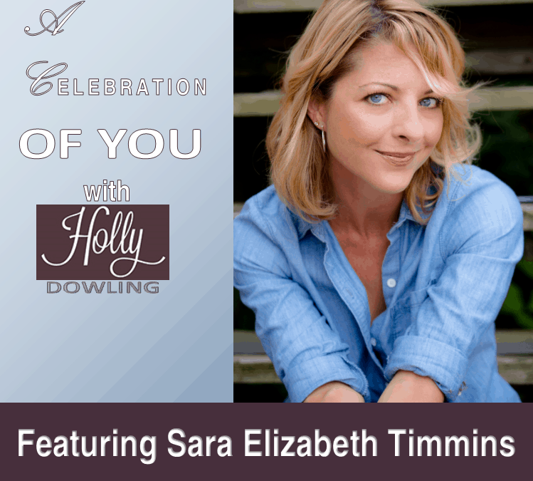 84 Sara Elizabeth Timmins – If it doesn't exist, create it!