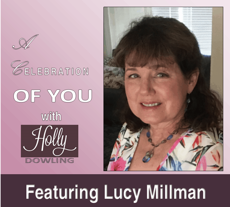 95 Lucy Millman – Never close a door before it is opened