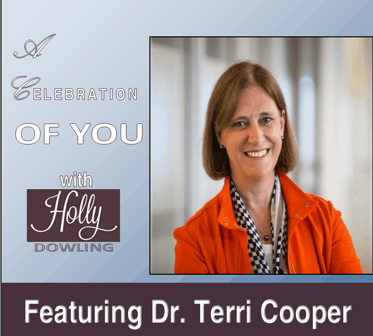93 Dr. Terri Cooper – Yes you can