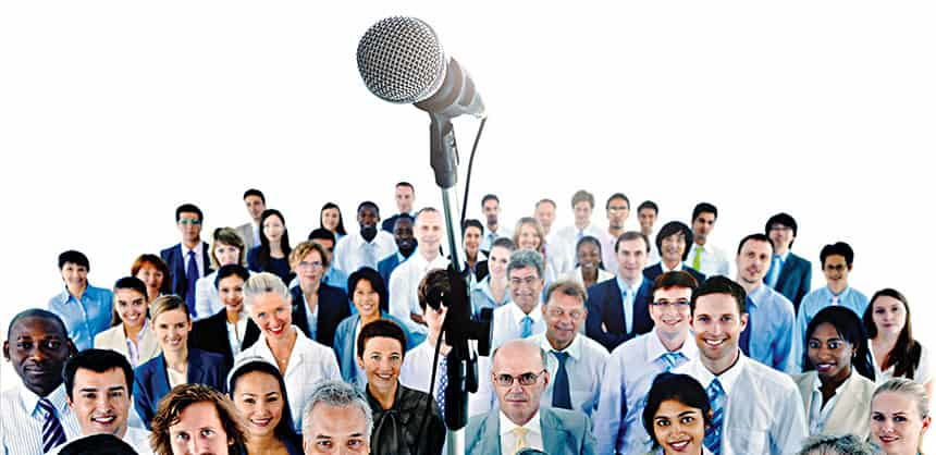 Hiring the Right Professional Speaker
